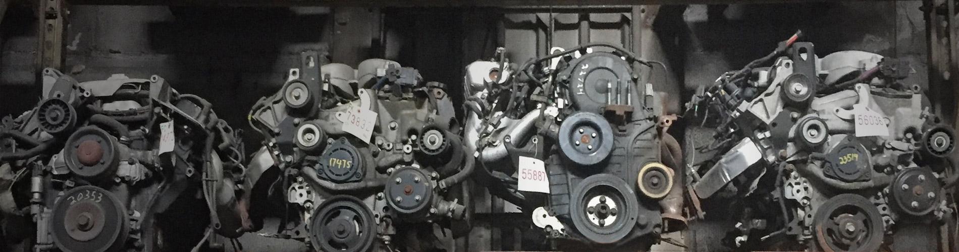 Brock Auto Parts - Home